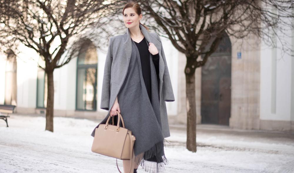 fashionblog München poilei