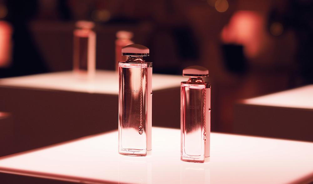 ferragamo perfume launch residenz münchen emozione