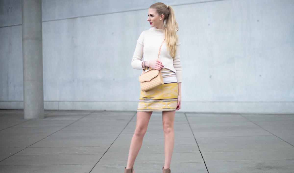 blondine missguided rebecca minkoff quilted affair