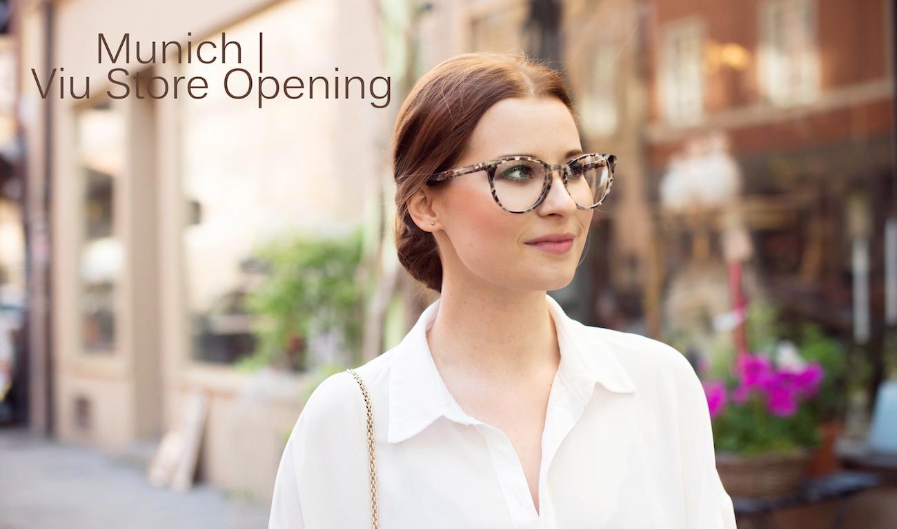 iv store opening München reichenbachstraße grillen fashionblog München