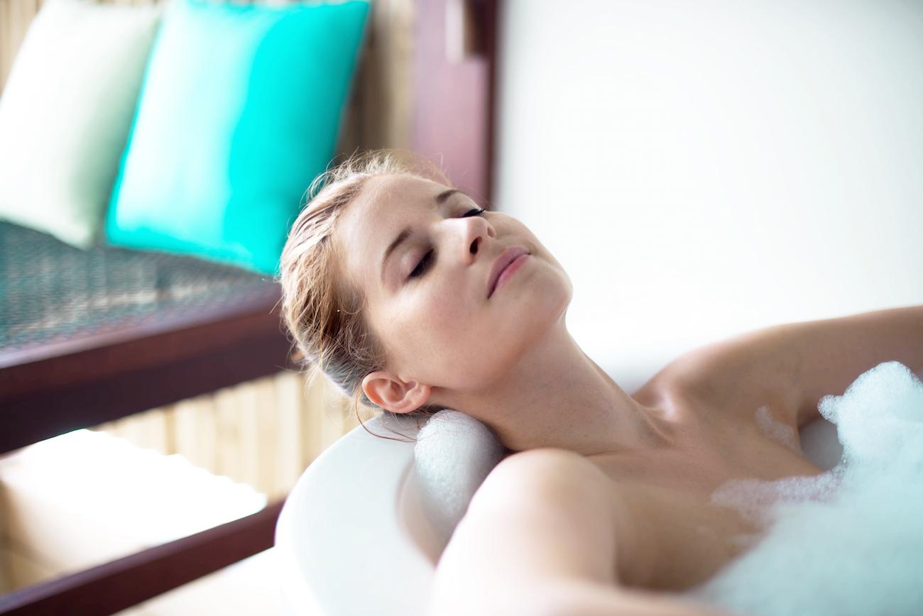 braun silk epil 5 wet & dry silk epil 9 wet & dry epilierer haarentferung dauerhaft llama resort & spa malediven Travel Blogger Blog