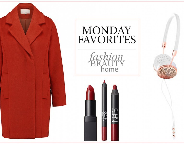 monday favorites stylejunction