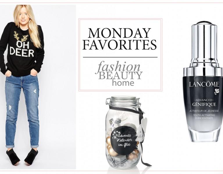 fashion blog münchen monday favorites weihnachtspullover