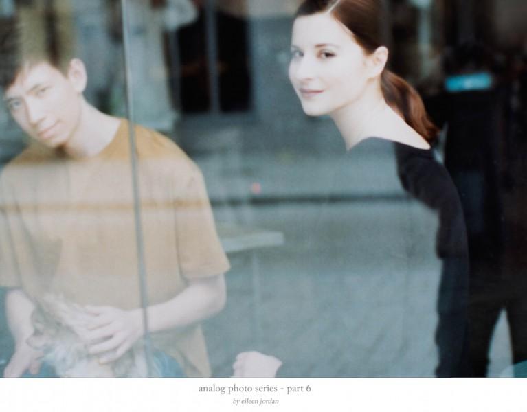 nikon analog fotos frank lin occam deli München stylejunction