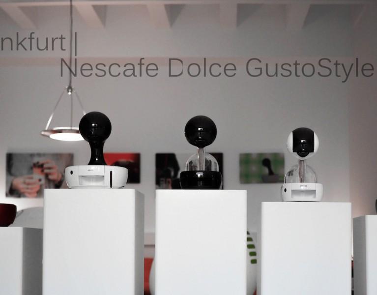 nescafe dolce gusto style star stelia drop maschine frankfurt