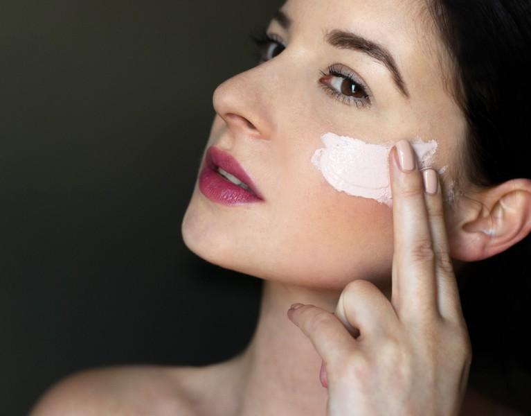 Hautpflege Routine Erfahrungen Paulas choice