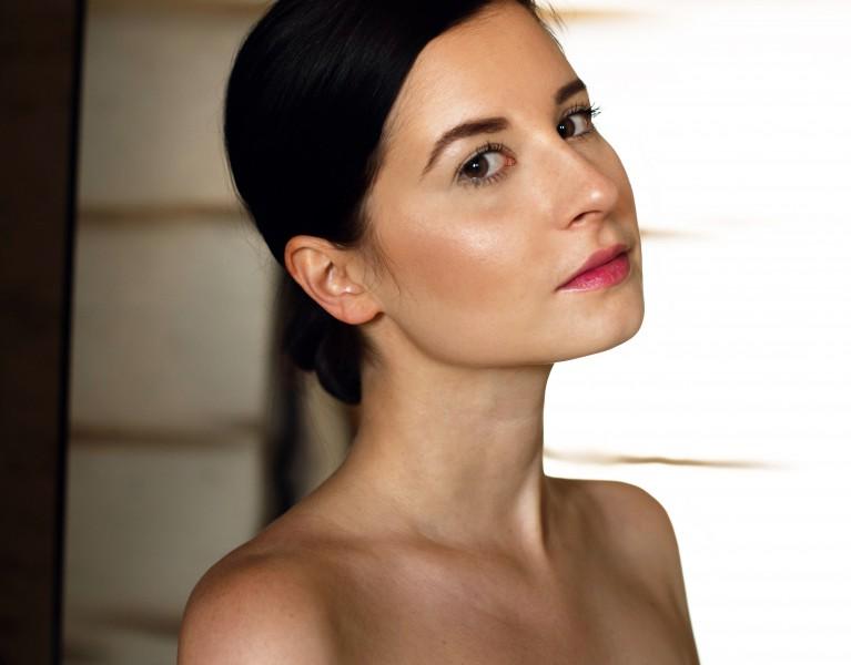Hautpflege morgenroutine schichten beauty blog münchen