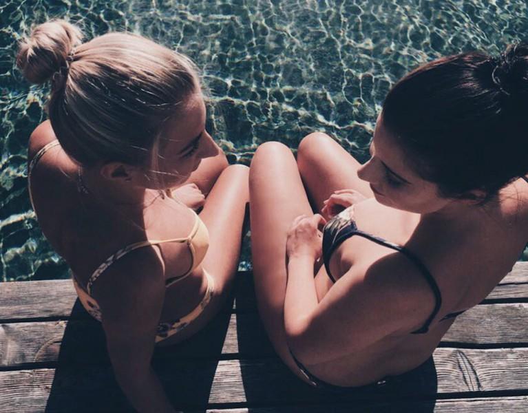 Triangl swimwear bikini cheeky bum größen erfahrungen
