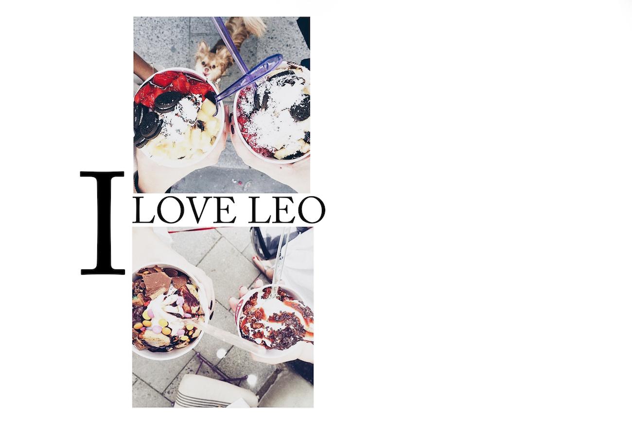 I love leo München Erfahrungen lifestyle blog München