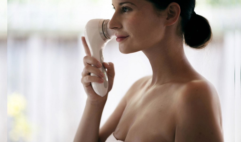 clarisonic smart profile Erfahrungen beauty blog münchen