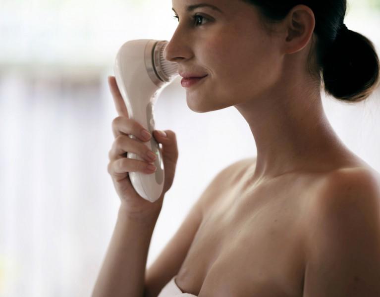 clarisonic smart profile Erfahrungen beauty blog münchen