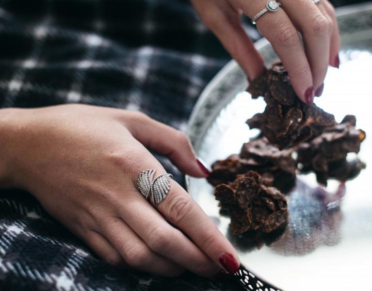 schrok crossies recept einfach schnell lecker food blog münchen