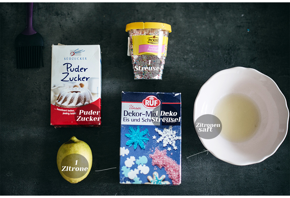 butterplätzchen Rezept schnell einfach Oma food blog München