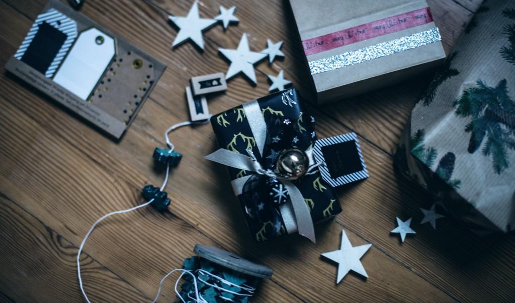 gift wrapping guide weihnachts geschenke einpacken wie lifestyle blog München Anleitung