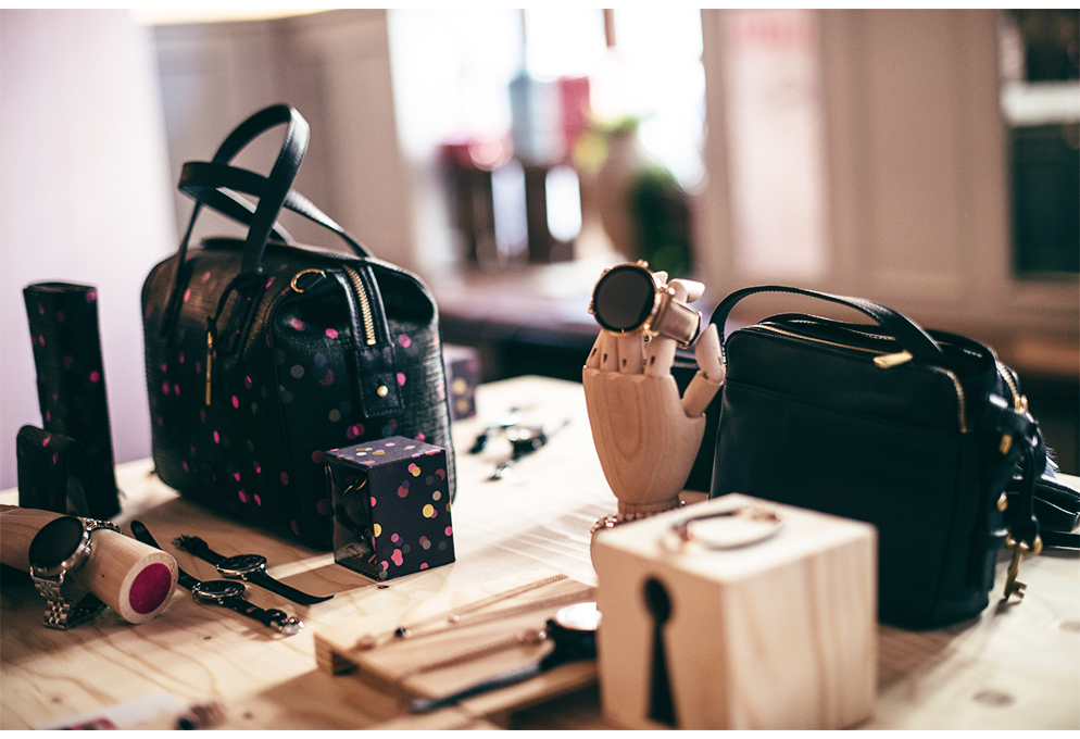 fossil holiday collection plaza mayor münchen fashion blog