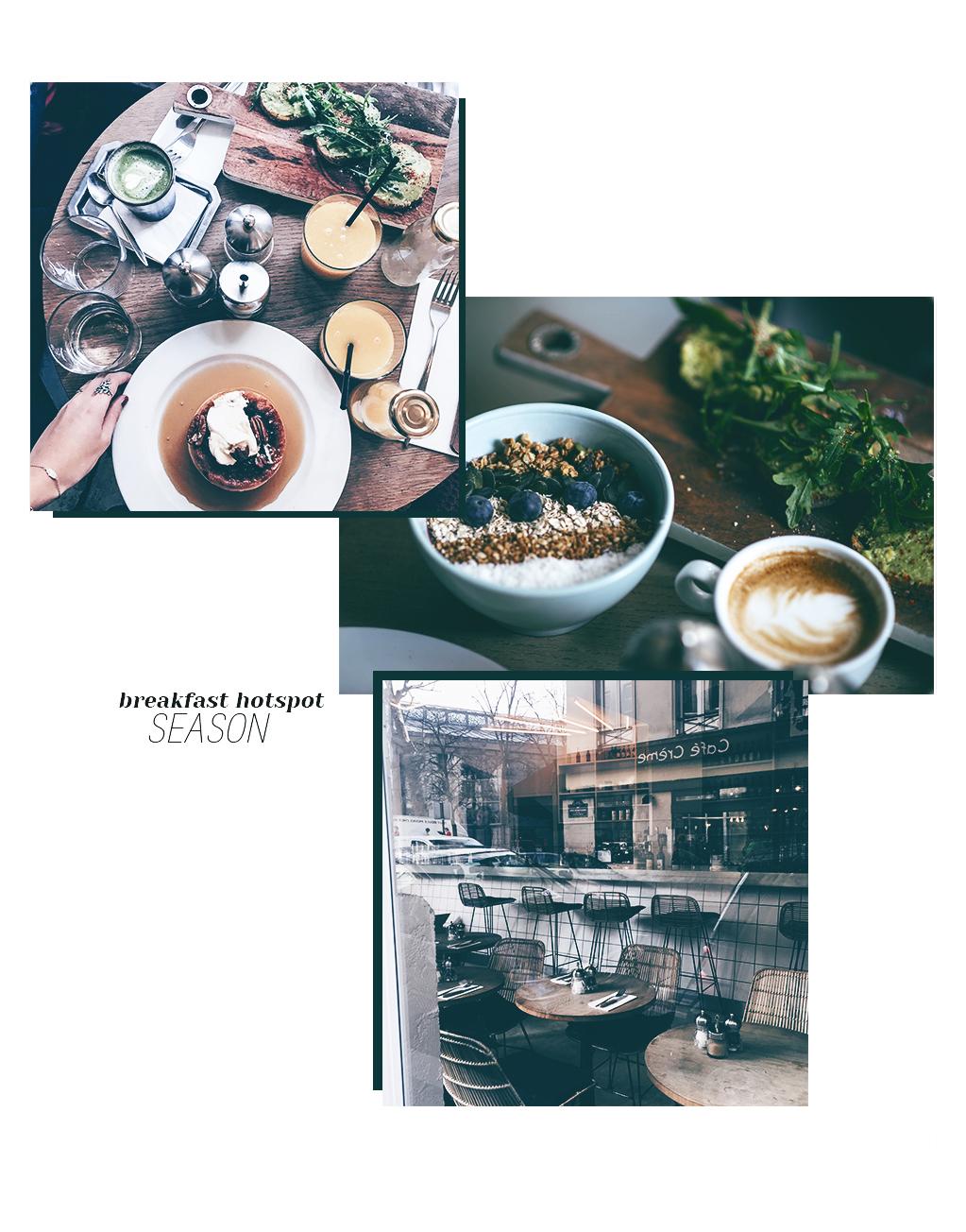 Season Frühstück Brunch Marais Paris Hotspot Test Bestes Cafe