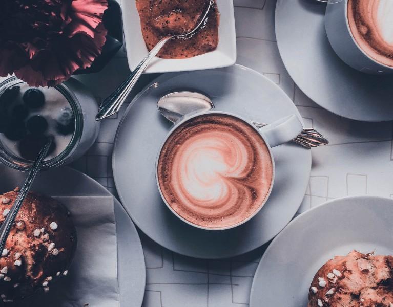 cafe guide München Erfahrungen gut frühstücken