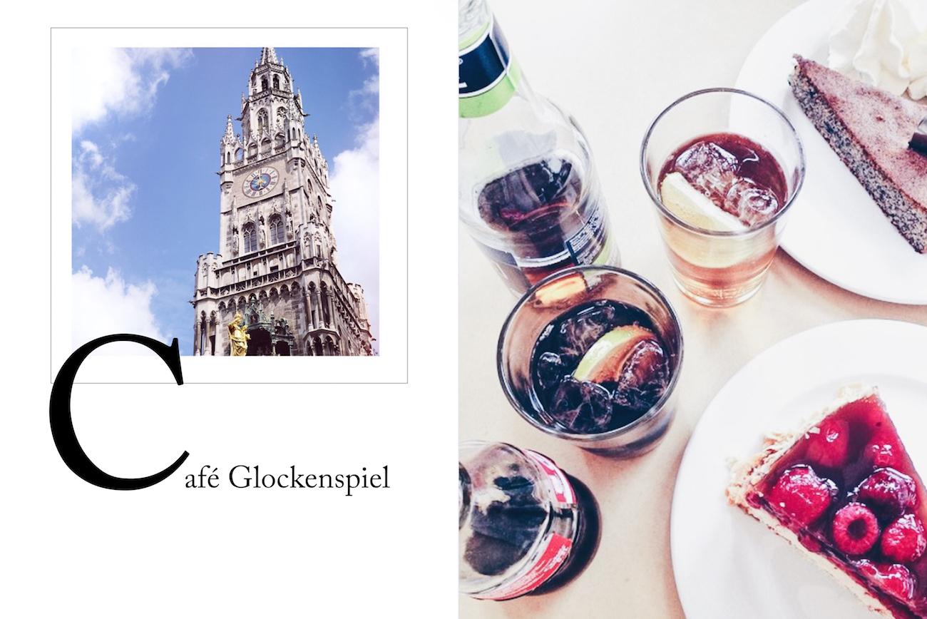 Café Glockenspiel München Erfahrungen gut frühstücken cafe guide lifestyle blog München