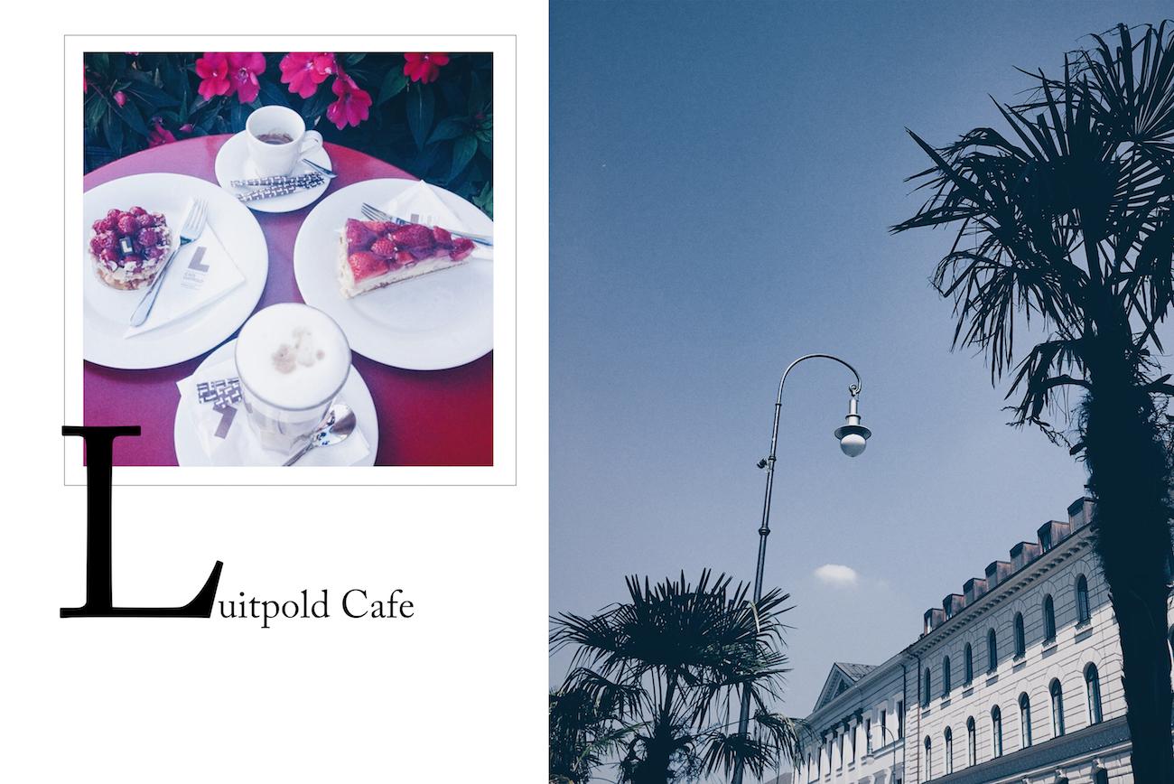 Cafe luitpold München Erfahrungen gut frühstücken cafe guide lifestyle blog München