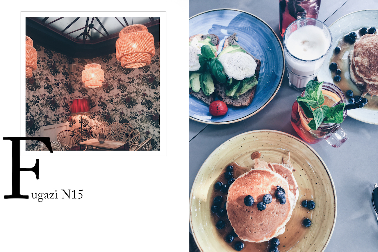 Fugazi N15 München Erfahrungen gut frühstücken cafe guide lifestyle blog München