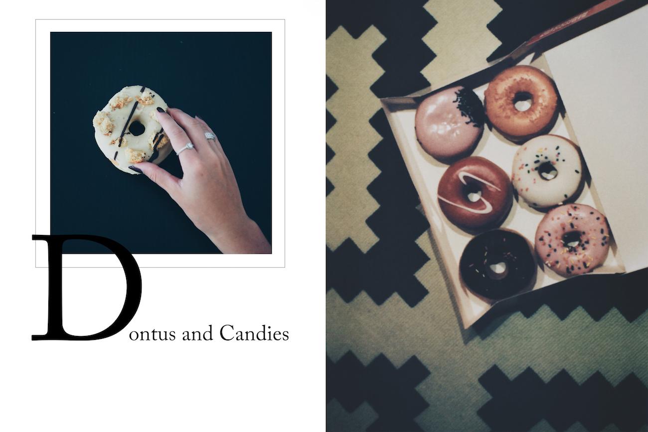 donuts and candies München Erfahrungen gut frühstücken cafe guide lifestyle blog München