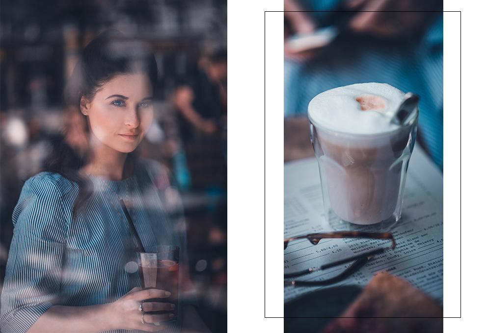 Occam deli München Kolumne Partnersuche lifestyle blog