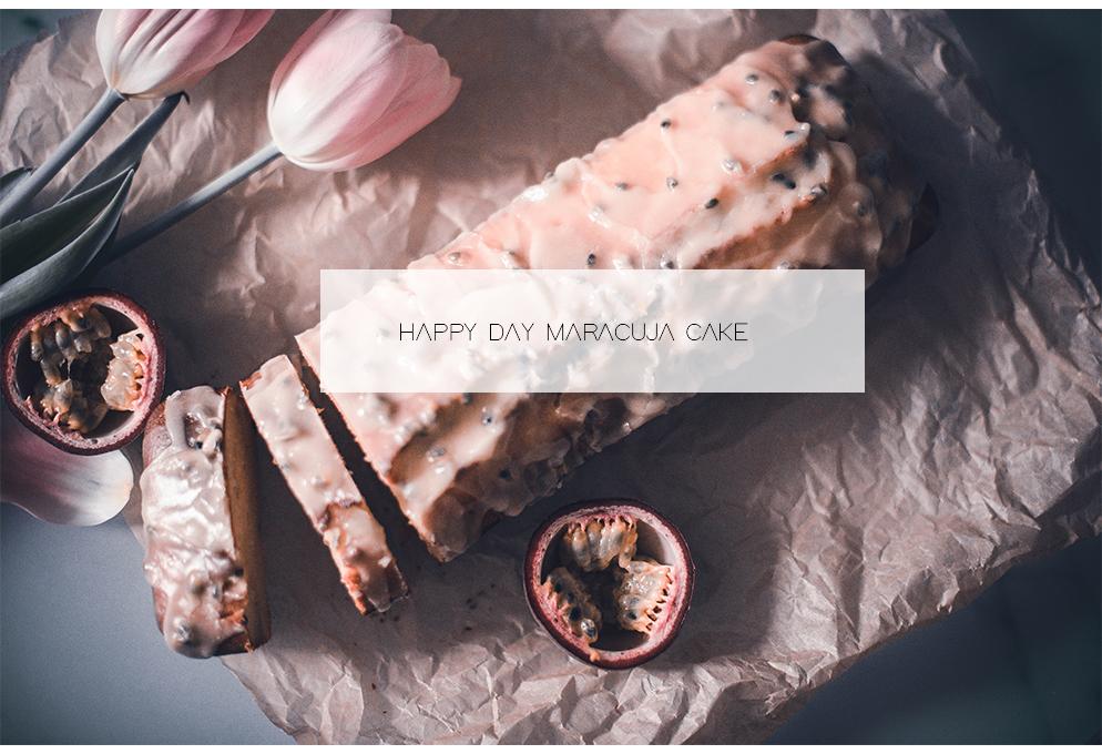 maracuja suchen leicht frisch Ostern Menü  lifestyle blog münchen