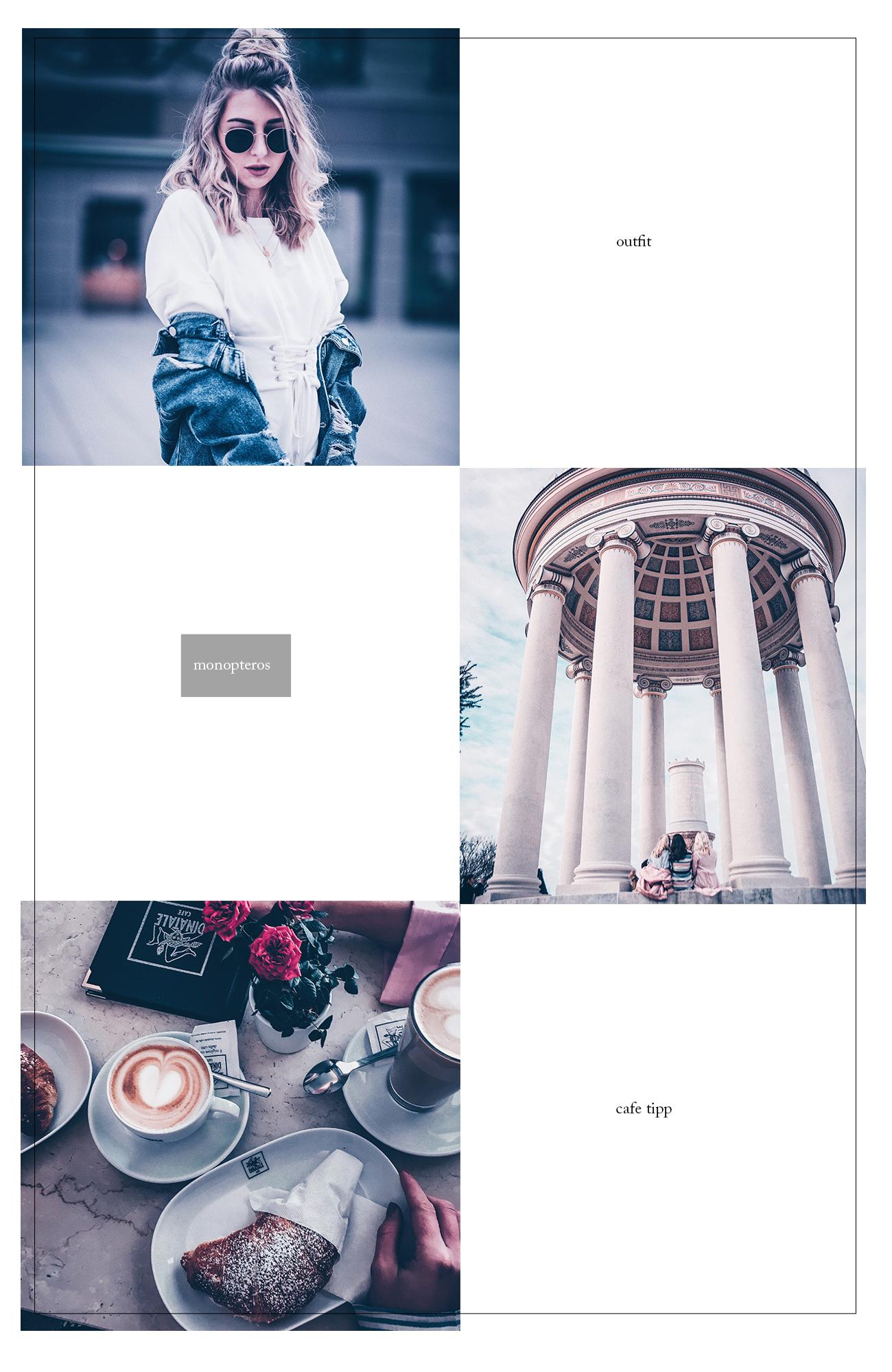 seeitall München monopteros englischer garten cafe dinatale lifestyle blog