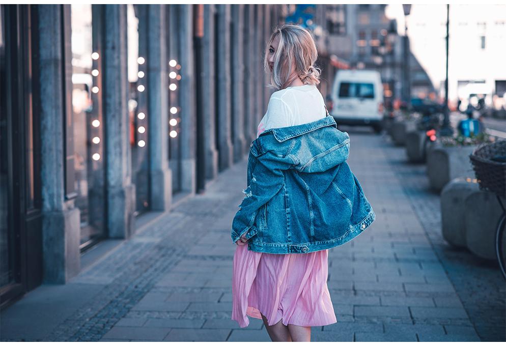 outfit chloe faye rosa rock wild fox fashion blog münchen