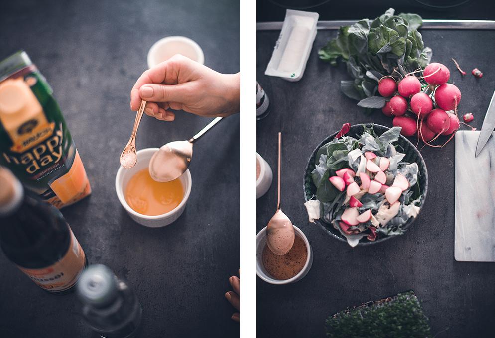 salat maracuja rauch happy day rezept ziegenkäse lifestyle blog münchen