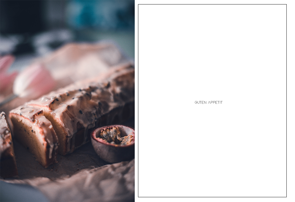 rezept lammkarree mit Kräuter maracuja kruste rauch happy day lifestyle blog münchen