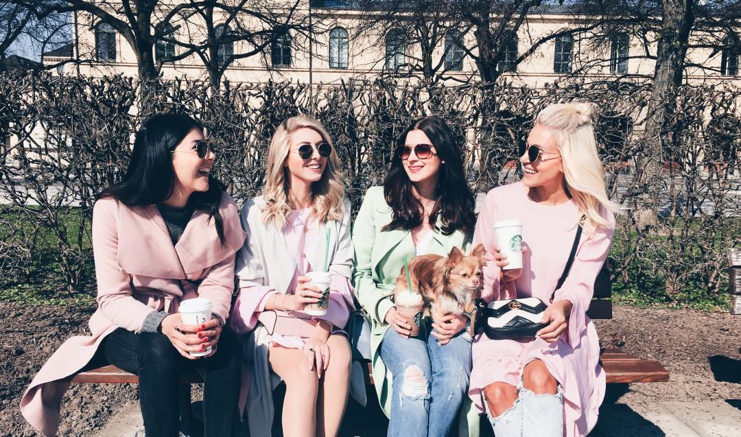 hofierten sonne Frühling lifestyle blog münchen