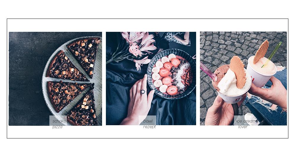 dr oetker schoko pizza Erfahrungen schmeckt lifestyle blog münchen