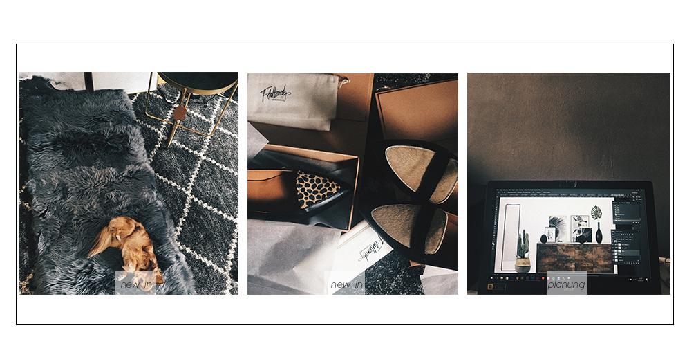 onloom Teppiche Erfahrungen flattered Schuhe Büro Inspiration lifestyle blog München