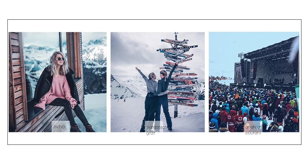 Ischgl lindarella Andreas bourani skikurs lifestyle blog münchen