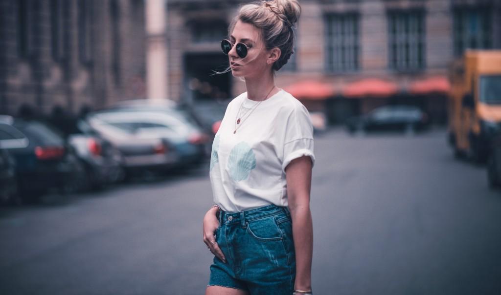 edited glamour muscle shorts fashion blog münchen