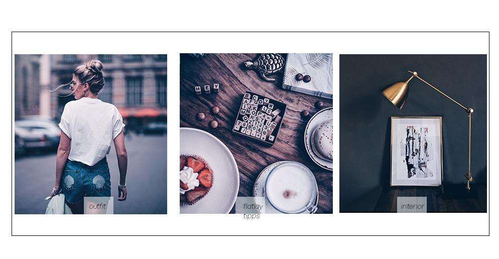 flatlay tipps richtig legen lifestyle blog münchen