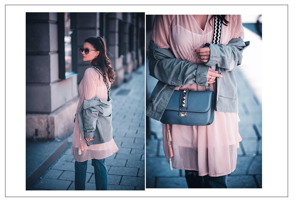 edited kleid Glamour valentino g12 maximilianstraße münchen fashion blog