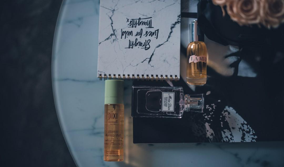 pixi wakeup miss dior la mer renewal oil erfahrungen beauty blog münchen