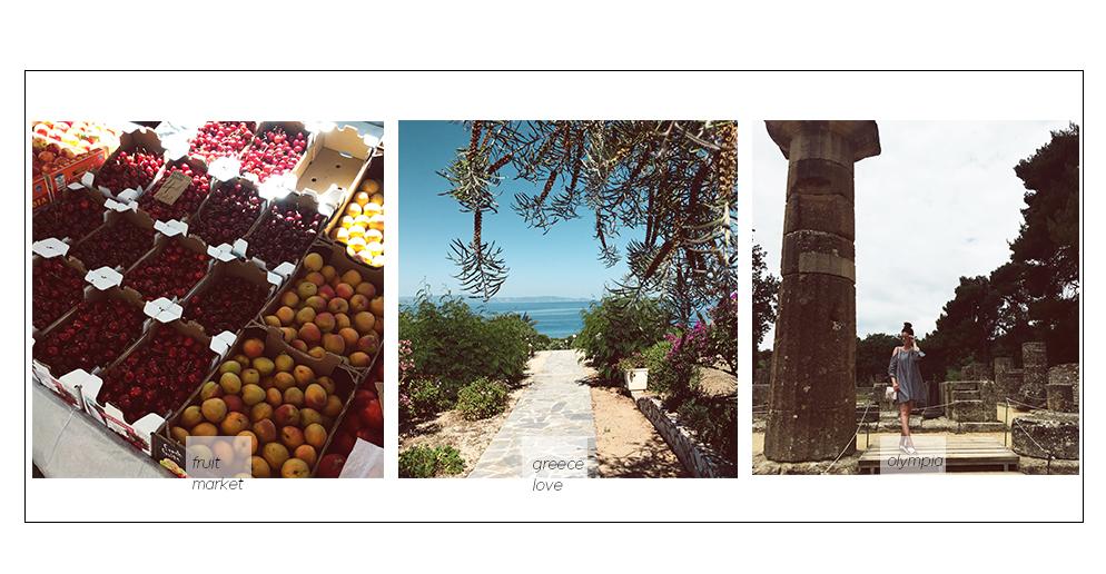 Griechenland Patras loutra kyllini siskos erfahrungen lifestyle blog münchen