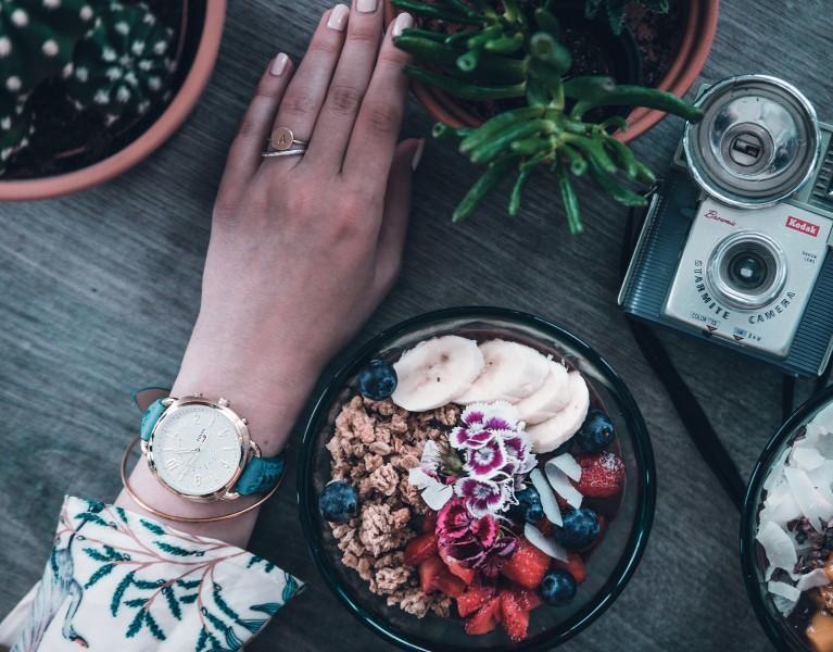 fossil q accomplice hybrid smartwatch Erfahrungen lifestyle blog München