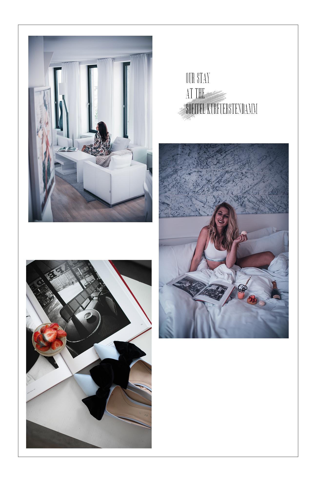 Sofitel Berlin Kurfürstendamm opera suite Erfahrungen lifestyle blog München