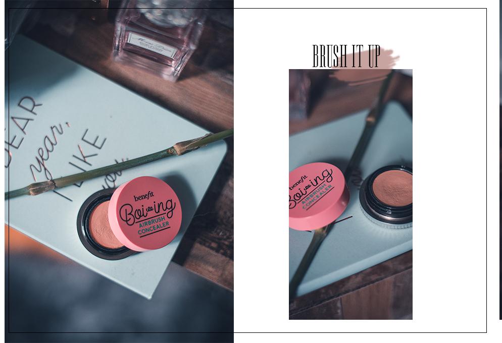 boing concealer benefit Erfahrung beauty blog münchen