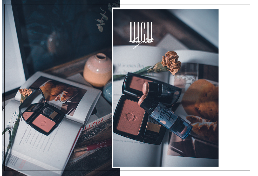 Lancome blush benefit whats up highlighter erfahrung beauty blog münchen