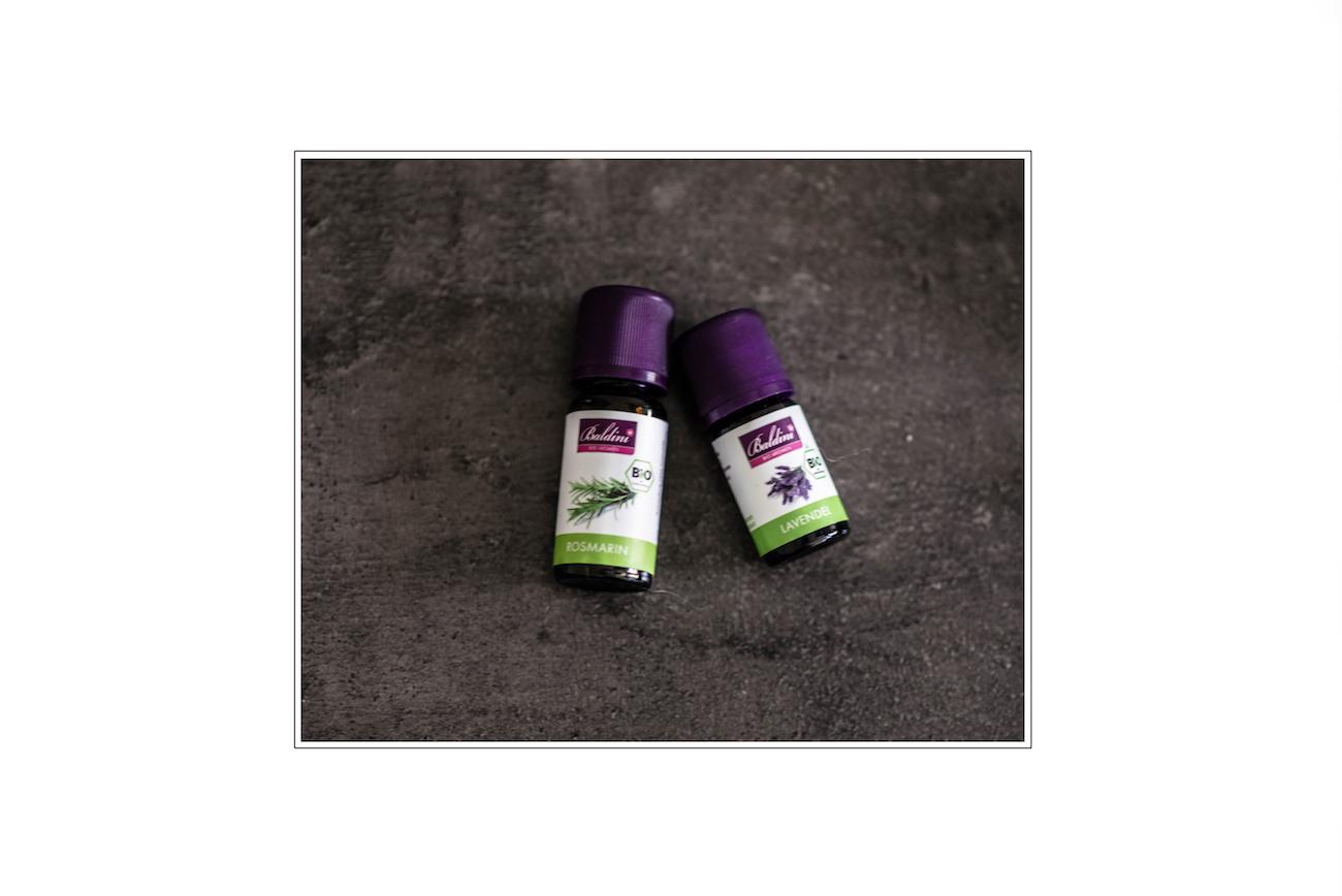 ätherische öle lavendel rosmarijn haare waschen no poo Erfahrungen
