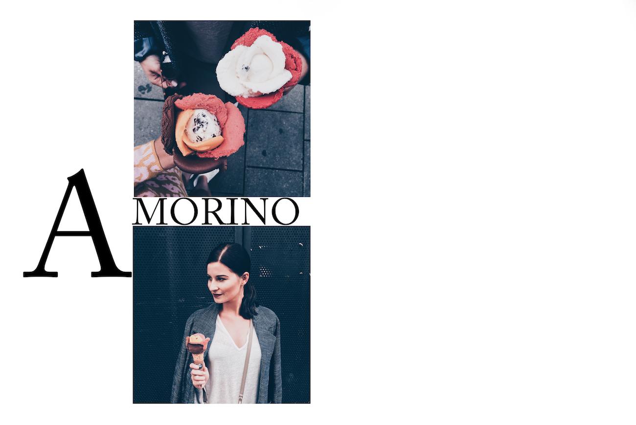 Amorino München Erfahrungen lifestyle blog München