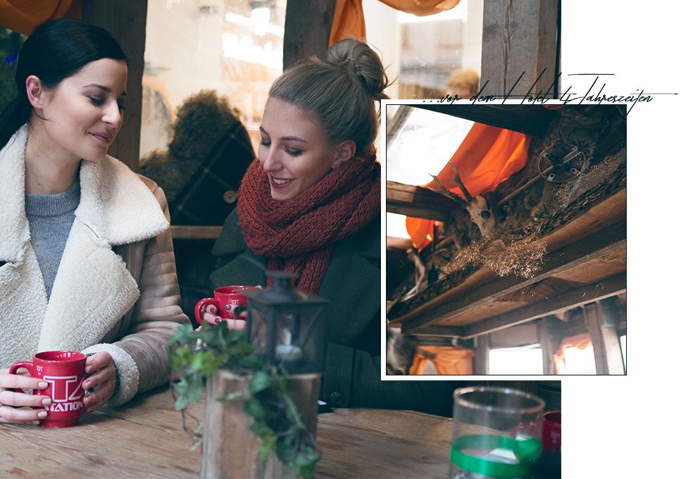talstation vier Jahreszeiten München Weihnachtsmarkt lifestyle blog