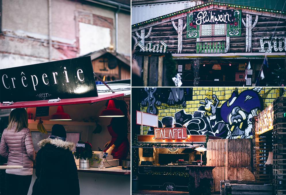 märchenbazar vierhhof München wannda lifestyle blog München weihnachtsmarkt