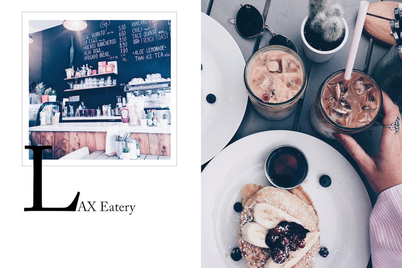 lax eatery München Erfahrungen gut frühstücken cafe guide lifestyle blog München