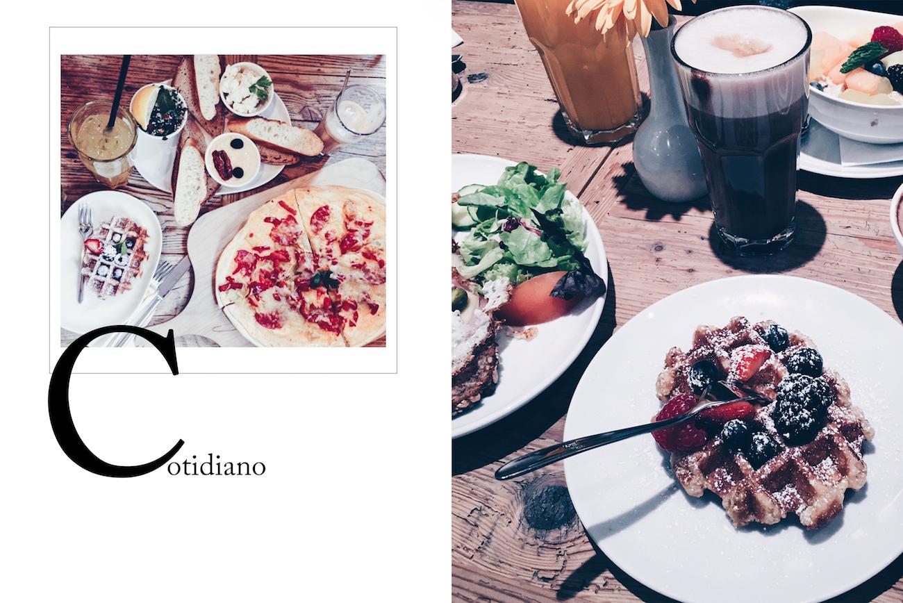 cotidiano München Erfahrungen gut frühstücken cafe guide lifestyle blog München